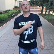 Иван, 28, г.Новотроицк