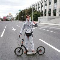 Юрий, 34 года, Рак, Москва