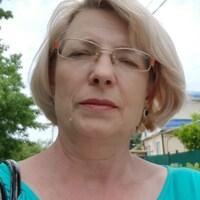 Ольга, 62 года, Скорпион, Армавир