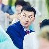 Jarkyn Kystaubaev, 43, Almaty