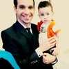 Youssef Mohamed, 25, г.Каир