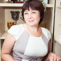 svetlanagostevaya, 51 год, Водолей, Москва