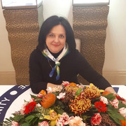 Ирина 51 год (Водолей) Москва