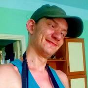 Никита, 26, г.Семикаракорск