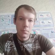 Павел Брагин 34 Новотроицк