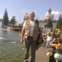 радэон, 58 лет, Лев, Москва
