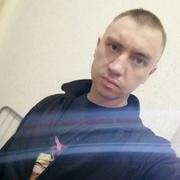 Антон, 35, г.Черноголовка