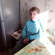 Галина 58 лет (Овен) Боровск