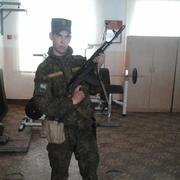 Константин, 25, г.Камень-Рыболов
