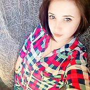 Ульяна, 27, г.Советск (Калининградская обл.)