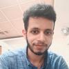 sanjay krishnan, 23, г.Коттэйам