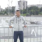 Евгений Дементьев, 30, г.Москва