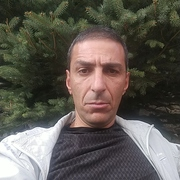Alik Adamyan 46 лет (Весы) Ереван