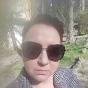 Елена, 48, г.Ялта
