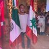 Ramez, 20, г.Бейрут