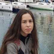 Наталья, 25, г.Великий Новгород (Новгород)