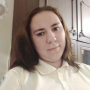 Валентина Макарова, 28, г.Протвино