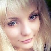 Kristine, 22, г.Рыбинск
