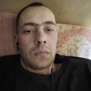 Алексей Сатарин 29 Салехард