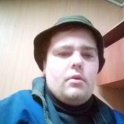 Андрей Власенко, 26, г.Кировск