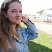 Карина волкова, 17, г.Зеленогорск (Красноярский край)