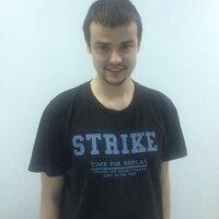 Егор, 27 лет, Рыбы, Москва