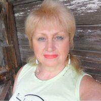 Сладкая, 55 лет, Скорпион, Москва