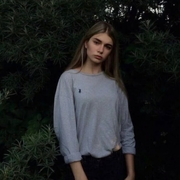 Вика Ликина 21 Москва