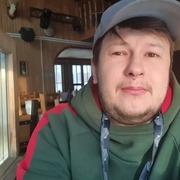 Александр 30 Новосибирск
