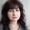 Алла, 44, Новомосковськ
