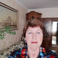 галина, 69 лет, Весы, Ростов-на-Дону