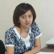 Джамиля, 35, г.Андижан