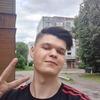 Руслан Исаев, 22, г.Гатчина