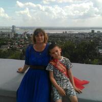 Лика, 38 лет, Телец, Волжский (Волгоградская обл.)