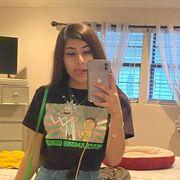 Ella, 22, г.Лос-Анджелес