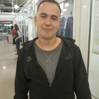 Николай, 31 год, Рак, Алматы́