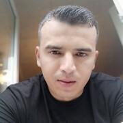 Азамат, 31, г.Уфа