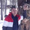 шухрат, 35, г.Магадан