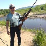 Александр, 31, г.Тымовское