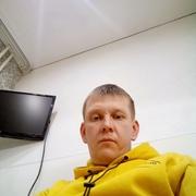 Андрей Федотов, 27, г.Воткинск