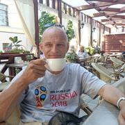 Сергей, 49, г.Химки