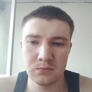 Андрей, 25, г.Шуя