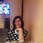 Светлана 40 лет (Весы) на сайте знакомств Скопина