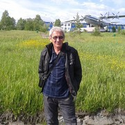 Анатолий 60 лет (Рыбы) Горно-Алтайск
