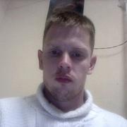 Сергей, 32, г.Лысьва