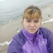 Елена Яковлева, 45, г.Северодвинск
