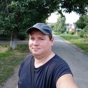 Рустам 36 лет (Весы) Ижевск