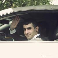Serob Guloyan, 33 года, Лев, Ереван