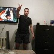 sergei, 35, г.Полевской