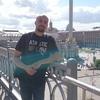 Yassine, 35, г.Бордо